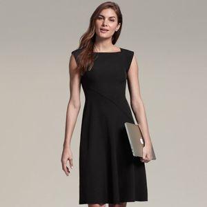 MM Lafleur Black Pauline Dress 6
